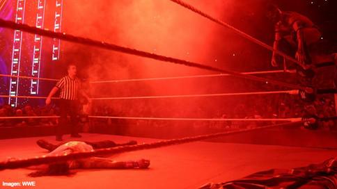"WWE Extreme Rules: Reigns sobrevive ""de milagro""; Regresa Sasha Banks; Priest retiene (VIDEOS)"