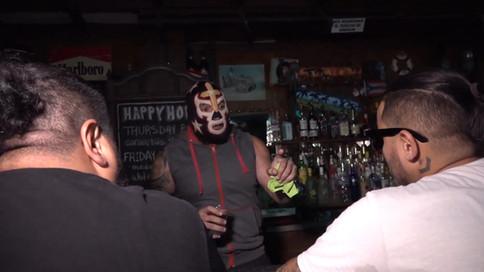WWL High Voltage: West Side Mafia hace aparición; Fuertes declaraciones de Manny Ferno y más (VIDEOS