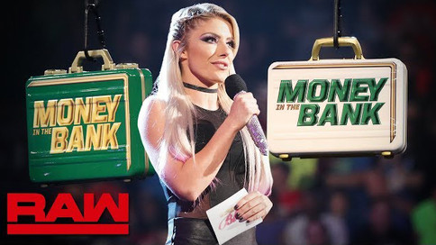 Notas de RAW: Rollins y Styles firman contrato titular; Se revelan integrantes a participar en MITB;