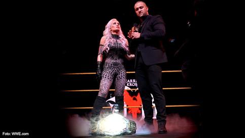 ÚLTIMA HORA: Campeonato de NXT queda vacante (VIDEO)