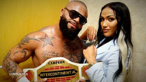 CWA confirma defensa de título Intercontinental en Christmas Showdown (VIDEO)