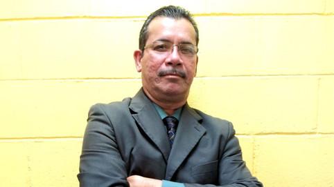UPDATE: En recuperación Axel Cruz luego de aparatoso accidente de auto