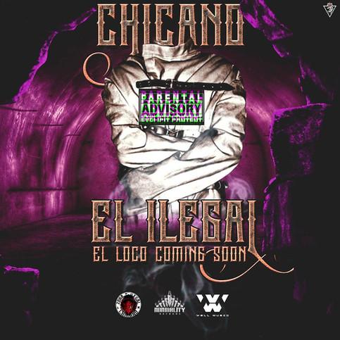 Chicano se prepara para el lanzamiento de su próxima propuesta musical