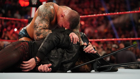 Notas de RAW: Orton masacra a Edge; McIntyre vs. Lesnar en WrestleMania 36; ¿A quién retará Flair? (
