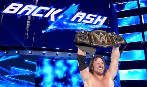 TOP 10: Los mejores momentos de WWE Backlash (FOTOS y VIDEOS)