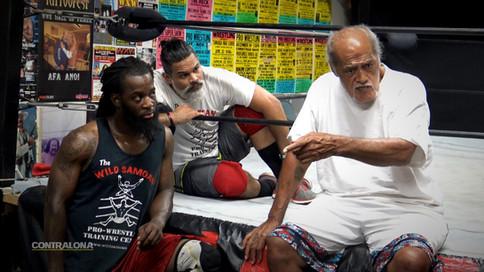 Wild Samoan Training Center en la Florida en busca de ayuda para seguir operando