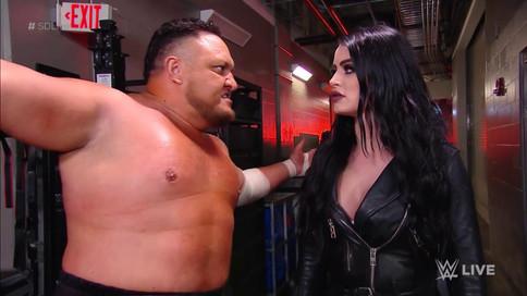 ULTIMA HORA: Samoa Joe retará a AJ Styles por el Campeonato Mundial de WWE en SummerSlam