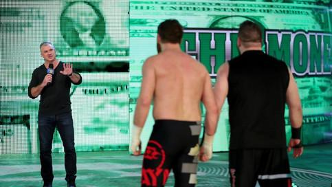 SmackDown LIVE: Lucha de Desventaja para Owens y Zayn; Rawley a ronda semifinal y más (VIDEOS)