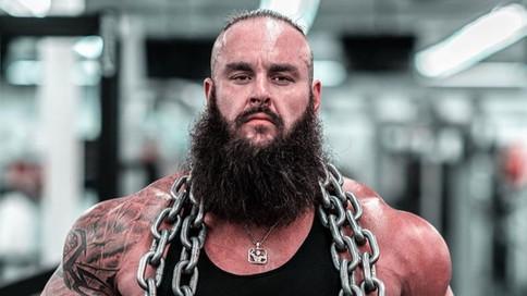 MÁS DESPIDOS EN WWE: Braun Strowman, Lana, Aleister Black, entre otros