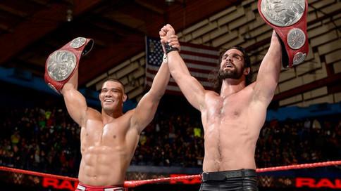 Notas de RAW: Jason Jordan obtiene su Regalo de Navidad; Regresa John Cena y más (VIDEOS)
