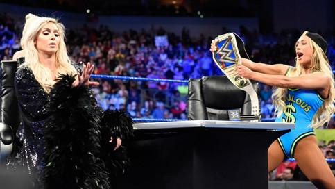 SmackDown LIVE: Se reúne un viejo club; Bryan lanza reto para Backlash; Firma de contrato y más (VID