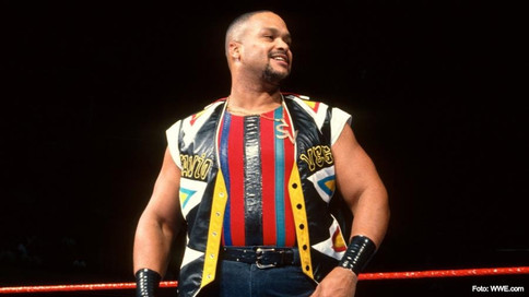 ÚLTIMA HORA: IWA anuncia Savio Vega estará presente en WWE Survivor Series (VIDEO)