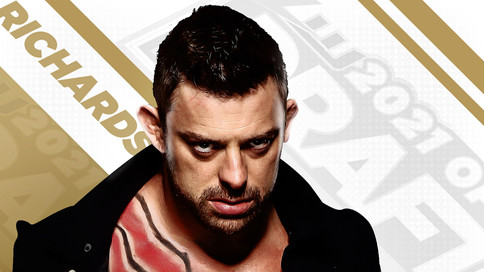 Davey Richards firma con MLW