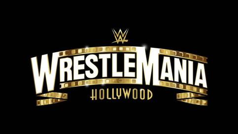 WWE confirma el regreso de WrestleMania a Hollywood en el año 2021