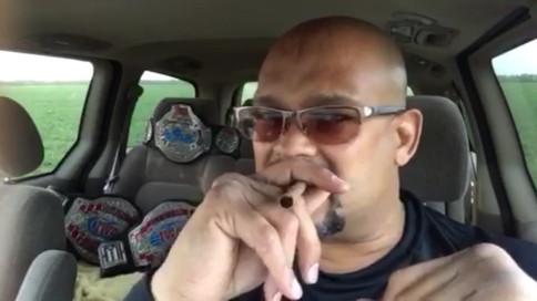 Renace IWA en el estado de la Florida; Savio Vega explica a través de video