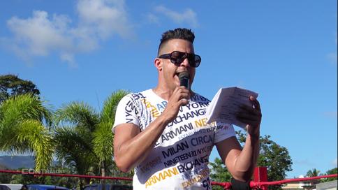Luchadores participan en Hacienda La Tormenta; Chicky Starr y El Faker se ven las caras (FOTOS y VID