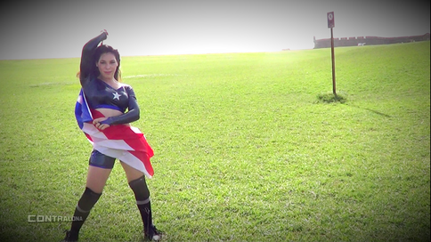 Lucha Libre femenina: Vanilla Vargas refuerza la WWL