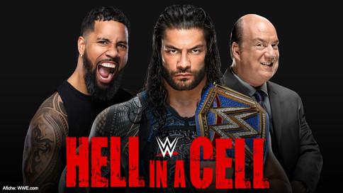 WWE: La riña familiar continuará dentro de la Celda Infernal