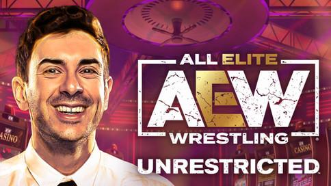 Tony Khan en el podcast AEW Unrestricted (AUDIO)