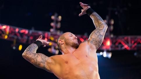 Randy Orton firma extensión de contrato con WWE