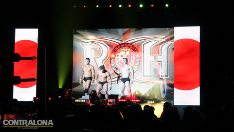 ROH Road To G1 Supercard (Houston): Lethal retiene título mundial; Regresa Bully Ray; LIFEBLOOD en l
