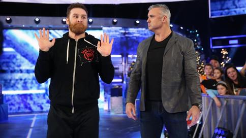 SmackDown LIVE: Styles vs. Owens en la estelar; Comienza torneo por el Campeonato de los Estados Uni