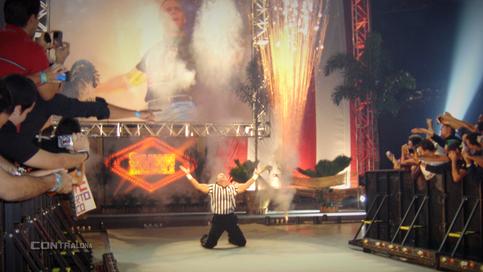 WWE New Year's Revolution: 13 años después de su presentación en Puerto Rico