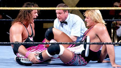 TOP 5: Rivalidades entre mejores amigos y relativos en WWE WrestleMania