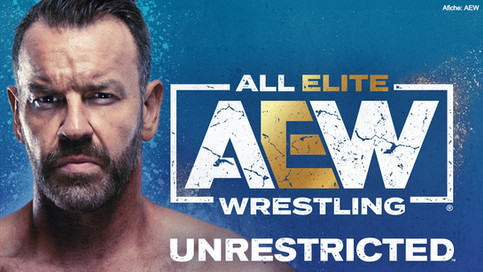 Christian Cage en el podcast AEW Unrestricted (AUDIO)