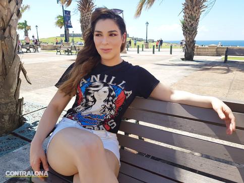 OFICIAL: Vanilla Vargas a ser parte de la empresa Triple A en México (VIDEOS)