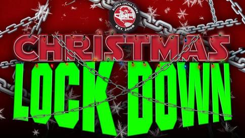 CWA a celebrar cartelera Christmas Lockdown de forma digital; Repaso de Cierres de Temporadas y más