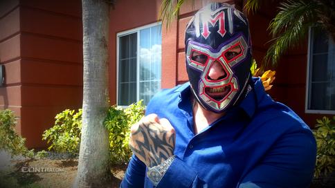 Lucha Conquest: UNA NOCHE HISTÓRICA EN FLORIDA