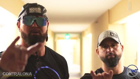 The Good Brothers: Una de las mejores parejas en la lucha libre mundial llega a LAWE