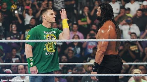 WWE Money In The Bank: Regresa John Cena; Nikki A.S.H. y Big E obtienen maletines y más (VIDEOS)