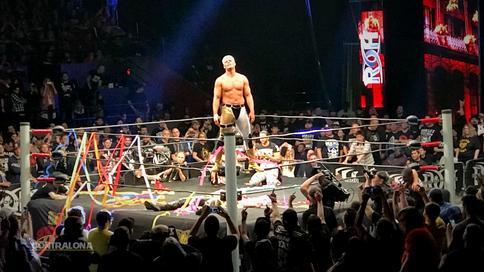 ROH: Lo acontecido en Supercard of Honor XII; Conferencia de Prensa y más (FOTOS y VIDEOS)