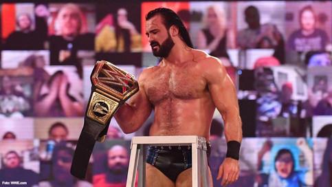 WWE TLC: Drew McIntyre retiene el Campeonato Mundial en lucha de TRIPLE AMENAZA