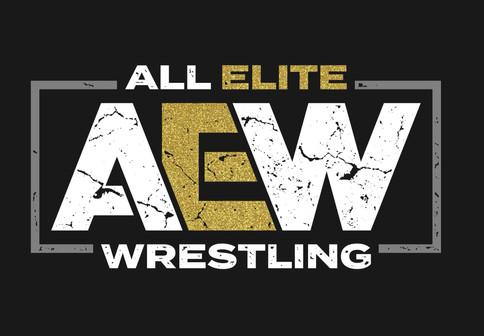 All Elite Wrestling: Una realidad del Nuevo Año (VIDEO)