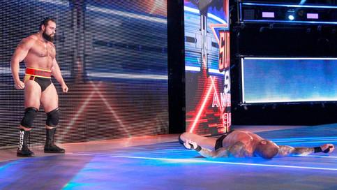 SmackDown LIVE: Cena ante Corbin en SummerSlam; Regresa Ellsworth