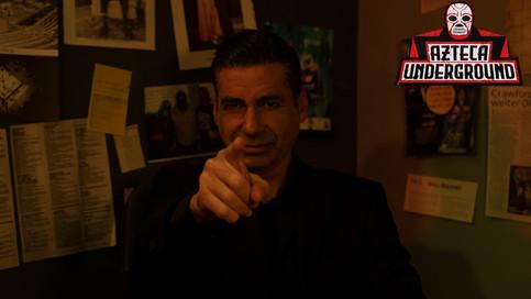 "MLW: ""El Jefe"" de Azteca Underground es REVELADO"