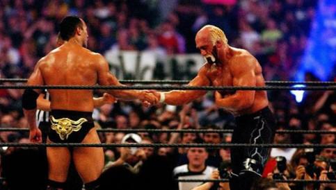 TOP 5: Luchas de ensueño realizadas en WWE WrestleMania