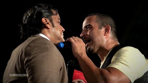 WWC: Se confirma primera lucha para NOCHE DE CAMPEONES en el programa Las Superestrellas de la Lucha