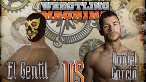 Espíritu Pro Wrestling Dojo a presentar el evento WRESTLING MACHINA por nueva plataforma digital