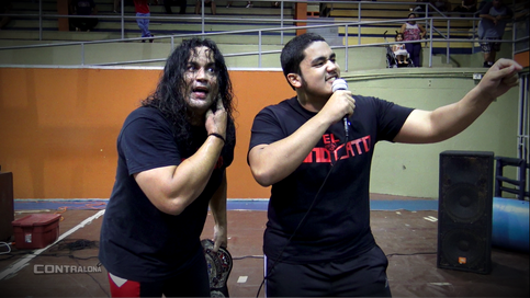WWC regresa a Bayamón; Thunder a luchar ante Ray Jr, sorpresa para Ray González