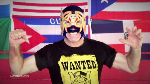 ULTIMA HORA: Fallece el luchador mexicano y maestro Arkángel de la Muerte