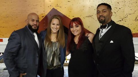 Raeven Marie presente en WWE NXT junto a compañeros de WXW Wrestling