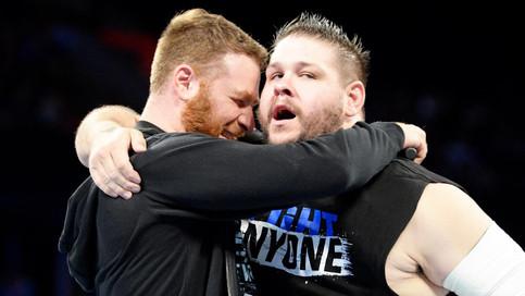 SmackDown LIVE: Owens y Zayn explican lo acontecido en HIAC; nuevos retadores a los títulos en parej