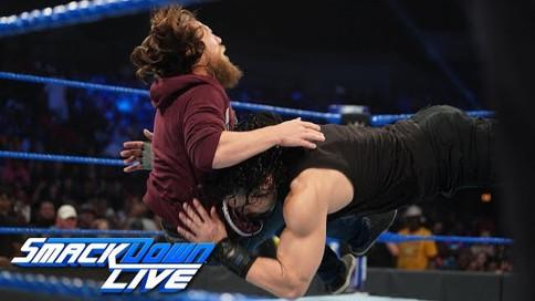 SmackDown: Se revela a Rowan como el atacante de Reigns; Ali y Gable a la próxima ronda de King of t
