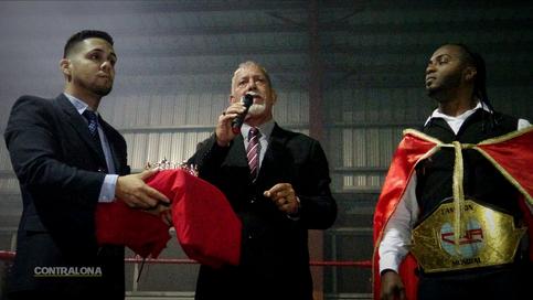 CWA: Chicky Starr pasa el batón a Star Roger; NUEVO Campeón de CWS; Black Scorpion busca venganza y