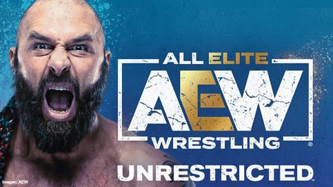 Lance Archer en el podcast AEW Unrestricted (AUDIO)