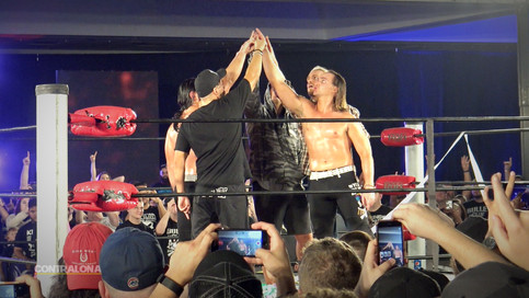ROH: The Elite dice hasta luego en Final Battle; Debuta Villain Enterprises (VIDEO)